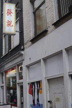 Den Haag Chinatown Den