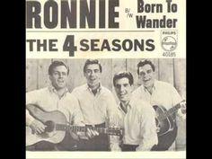 born to wander Bob Gaudio, Johnny Rivers, Bobby Vinton, Frankie Valli, Ricky Nelson, Inspirational Music, Music Mix, Four Seasons, The Beatles