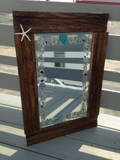 Mirror by Luxe Designs by Lucy (Lucy Cruz Doughty)