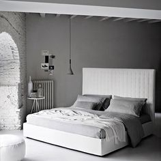 Presenting haute couture for the home. The most luxurious textiles and furniture for your dream home!  Another brand Pure are thrilled to represent in Australia. View in store or jump on our website.  #ivanoredaelli #dominiquebed #bed #bedroom #bedlinen #blankets #rugs #interiordesign #interiors #interiorluxury #madeinItaly #archiproducts #pureconceptAU #pureinteriors #pureinteriorsAU #exclusivetoPureInteriorsAU by pure.interiors
