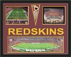 Washington Redskins FedEx Stadium Panoramic Framed With Different Views-Awesome & Beautiful-Must For Any Fan! Art and More, Davenport, IA http://www.amazon.com/dp/B00G2YGZJ8/ref=cm_sw_r_pi_dp_CPBIub05QPBH7