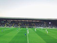 Forza Rijeka i kad ne ide! #nkrijeka #samorijeka #football #potd #vsco by adna_ff