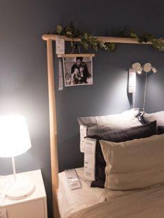 Hei me muutettiin IKEAn tavarataloon Haaparannalle - By Niina S.