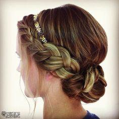 29 Gorgeous Wedding Hairstyle Ideas - MODwedding