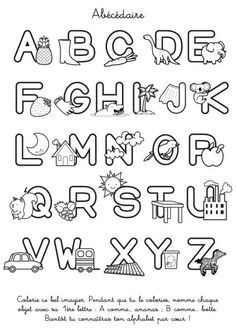 worksheets alphabet activities - worksheets alphabet - worksheets alphabet activities - worksheets alphabet for kids Learning French For Kids, Teaching French, French Worksheets, Alphabet Worksheets, Alphabet Letters, French Alphabet, Alphabet Coloring, French Lessons, Alphabet Activities