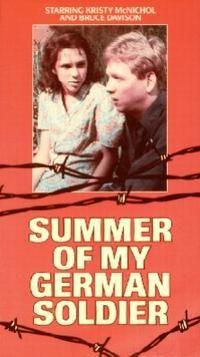 summer of my german soldier | Summer of My German Soldier (TV film) - Wikipedia, the free ...