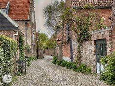 Veere - Zeeland - Nederland Delta Works, Amsterdam Holland, Little Island, Urban Sketching, Dom, Strand, Netherlands, Life Is Good, Restoration