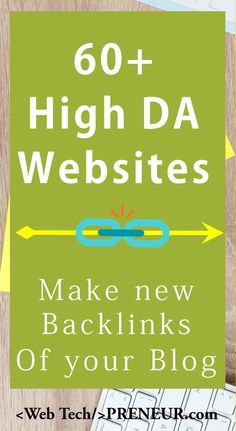 Are you looking for Backlinks from high DA websites. Let me introduce you new Websites with high DA where you can your backlinks. Or it is also a OFF Page SEO tutorial where you can learn about off page seo and on page seo. Seo Marketing, Content Marketing, Digital Marketing, Seo Analysis, Website Analysis, Seo Tutorial, Web 2.0, Seo Techniques, On Page Seo