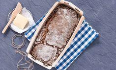 Oletko tullut ajatelleeksi, että ruisleivän juuri löytyy todennäköisesti sinunkin keittiöstäsi?