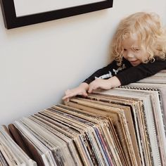 Start the music education early.
