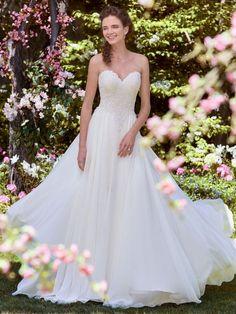 Rebecca Ingram Wedding Dress Wendy 8RS465 Main