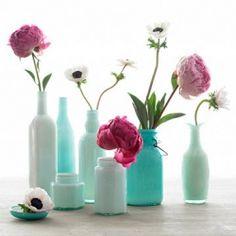 random vase idea