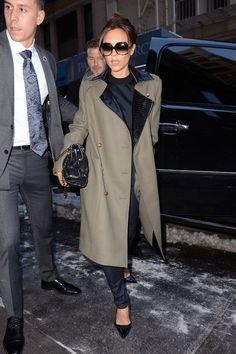 Victoria Su Fantastiche 53 Style Beckham Immagini Ocvaz