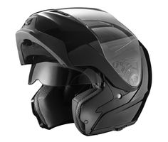 The GLX Modular Motorcycle Helmet with Sun Shield, A Review