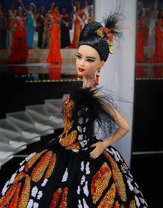 Miss Mongolia 2013/14 - http://www.ninimomo.com/2013mongoliax.htm