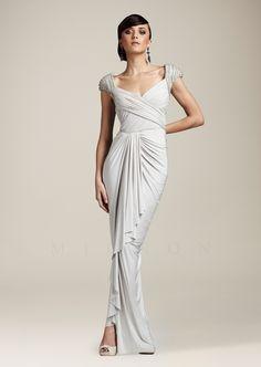 Mignon Fashion 2014 Spring Summer EveningCollection