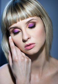 Makeup: Edyta Rawa, Photo: Adrian Kwidzyński. www.rawaart.pl