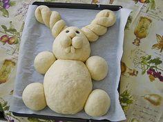 Osterkranz, ein raffiniertes Rezept aus der Kategorie Brot und Brötchen. Bewertungen: 30. Durchschnitt: Ø 4,5.