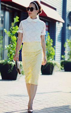 cba2b0d42661 7.13 pastel summer Skirt Fashion