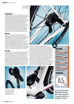 BE012_Merlin-page-002 Merlin Cycles, Feeling Great, Magazine, Magazines, Warehouse, Newspaper
