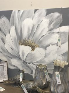 Cuadros When we approached the Flores & Prats organization, we wanted to target on the Abstract Flowers, Abstract Art, Stone Painting, Texture Painting, Pastel Art, Leaf Art, Easy Paintings, Acrylic Art, Flower Art