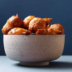 Elke week delen we een lekker recept van onze vrienden vanZTRDG.NL. Deze keer speciaal voor Oud & Nieuw: ...