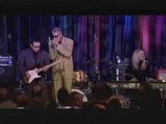 William Clarke Blues Band Europe 1988 - YouTube