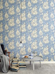 Living in a shoebox     New wall mural collection from Photowall tells stories