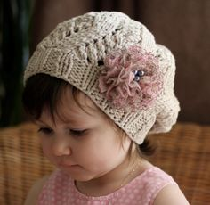 Knitting: Amour Slouchy