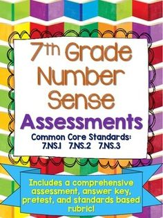 This+product+includes+a+comprehensive+assessment+aligned+to+Common+Core+standards+7.NS.1,+7.NS.2+and+7.NS.3.+It+has+a+22+question+test+including:+Operations+with+Integers,+Absolute+Value,+Operations+with+rational+numbers,+fraction/decimal/percent+equivalents,+and+word+problems.