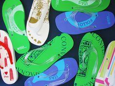 Flip-flop Summer 2015  info: www.publisearch.it/promosoft/products/flip-flops