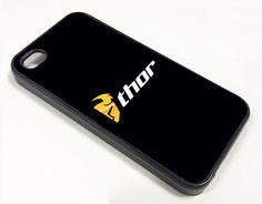 thor motorcross iphone 4/4S case, iphone 5/5S case, iphone 5c case, iphone 6 case, iphone 6 plus case - phonecasearts