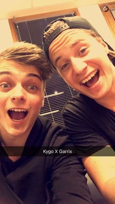 MY BAE is the left side E: mine is actually both but most of all is it the kygo side