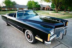 ◆1972 Cadillac Eldorado◆
