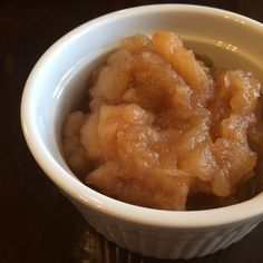 "allrecipes ""Sarah's Applesauce"" #myAllrecipes #AllrecipesAllstar"