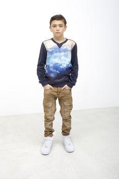 Boys Fashion   www.olliewood.nl