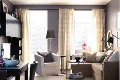 Beautiful Window Treatment Ideas
