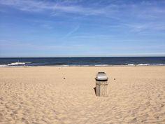 Nazomer 24 september 2016 Millers Beach Kijkduin