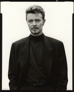 David Bowie: Muses, It Men | The Red List