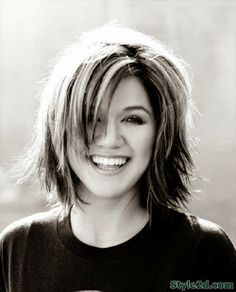 Celebrity Short Hairstyle Summer img633f248dc1d1ac8fe