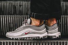Launching: Nike Air Max 97 OG QS 'Silver Bullet' - EU Kicks: Sneaker Magazine