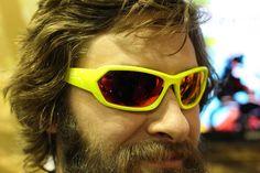 Lazer Electron EC1 sunglasses.....not my style