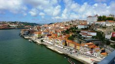 Porto - 10 DAYS IN NORTH PORTUGAL - read more here: http://topholidaytips.hubpages.com