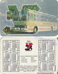 1974 - 1974_0214 - Régi magyar kártyanaptárak