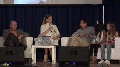 Programom sprevádzala Adela Banášová, ktorá vyspovedala hostí z prostredia Zelenej školy. Hudobným  hosťom bol Marián Čekovský.