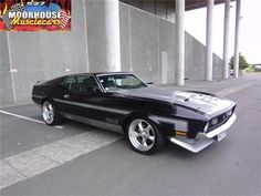 Ford Mustang 351 SPORTSROOF FASTBACK 1971   Trade Me - http://news.wlg.co.nz/ford-mustang-351-sportsroof-fastback-1971-trade-me/