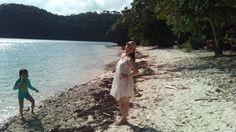 Virgin islands, hundred islands, alaminos, pangasinan