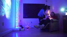 sensory room for people with dementia - Szukaj w Google