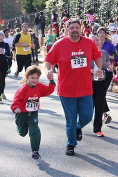 Jingle Bell Run/Walk Raleigh, North Carolina  #Kids #Events