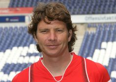 Tarnat, Michael - deutscher  Nationalspieler